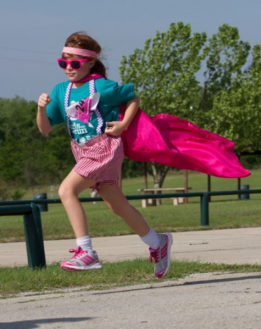 Thirty-One Gifts Becomes an Official Sponsor of Girls on the Run's 20th Birthday Campaign