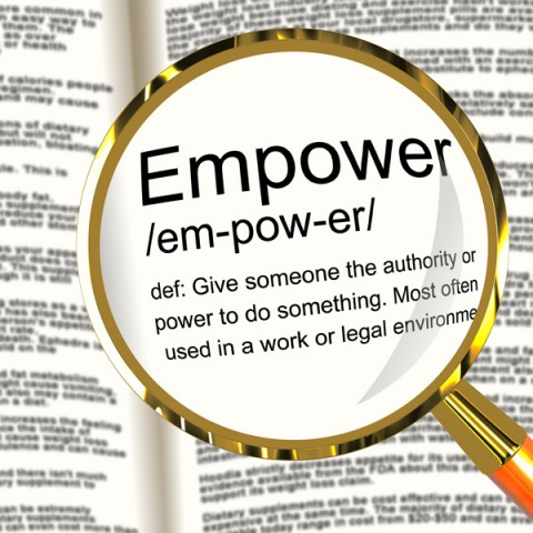 2017- The Year of Empowerment