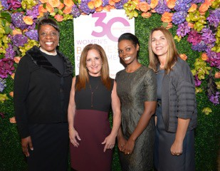 WBDC 30th Anniversary Celebration a True Gem For Women's Business Development Center