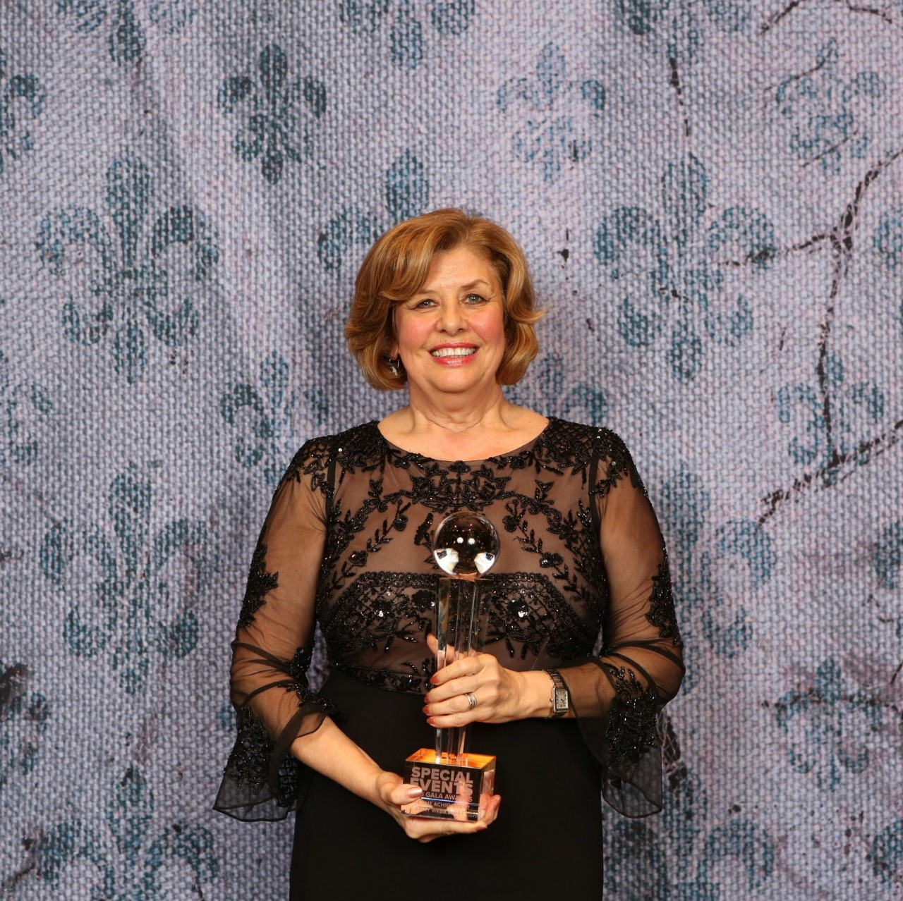 The Special Event Company CEO Recognized with One of Event Industry's Most Prestigious Accolades