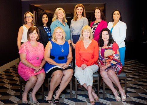 NAWBO: Introducing Our 2018-2019 National Board of Directors