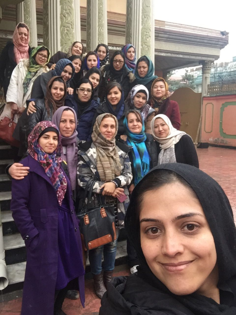 Women Entrepreneurs in Afghanistan & Rwanda Invited to Apply for Business Education