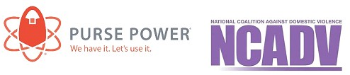 Purse Power and the National Coalition Against Domestic Violence Partner to Support Survivors