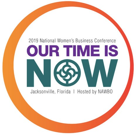 Our Time NOW October 13-15, 2019