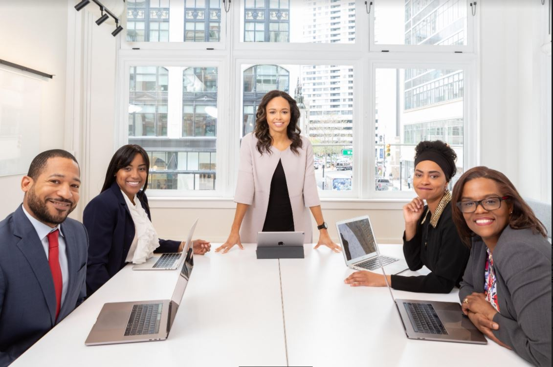 The fastest-growing companies in Europe and in the US: Focus on female CEOs