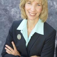Deborah Garry